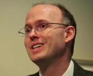 Dr. Eric Lancaster