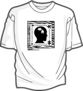 Understanding Hashimot's Encephalopathy T-Shirt